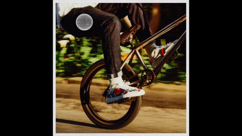 Frank Ocean – Biking (Solo)