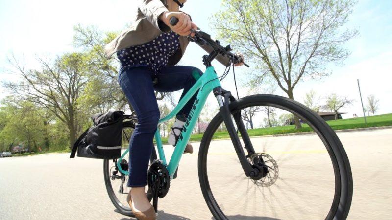 How To: Choose a Hybrid Bike