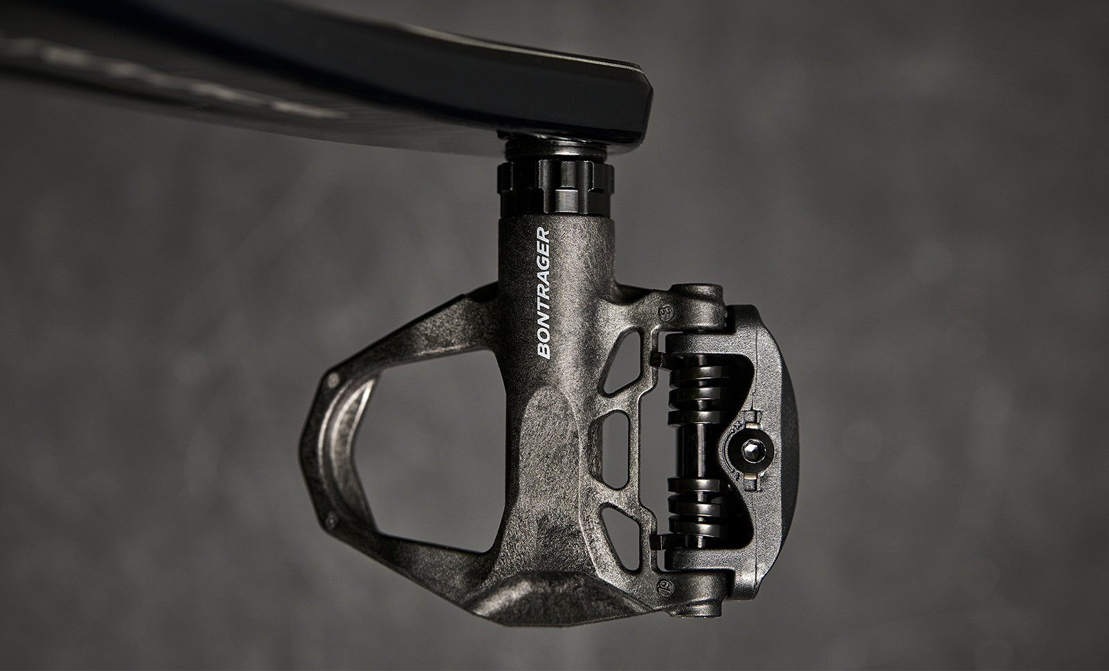 Bontrager moves upmarket with new Elite Road composite road pedals