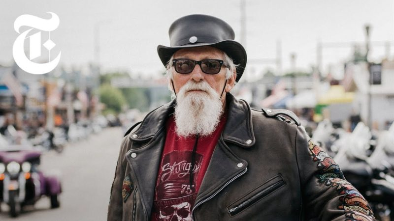 Why Bikers Are Questioning Harley-Davidson | NYT News