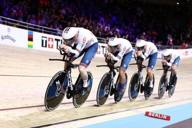 British Cycling eyes strategic overhaul ahead of Tokyo Olympics