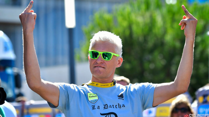 Oleg Tinkov battles extradition to the US on tax fraud charges