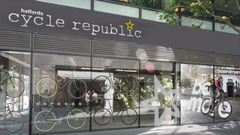 Cycle Republic and Boardman Performance Centre set to close