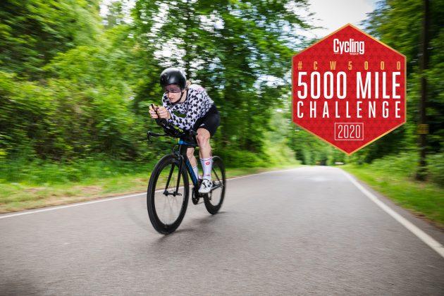 CW5000: Staff progress – Alex Ballinger
