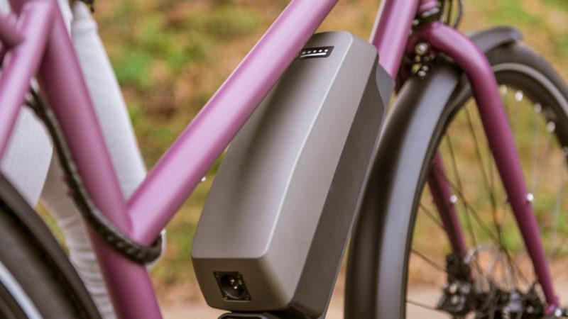 Tout Terrain relaunches European e-bike line w/ new removable, Silent E-Drive