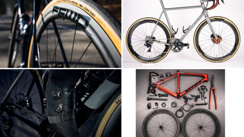 Tech of the Week: British custom and do you need a superbike to win?