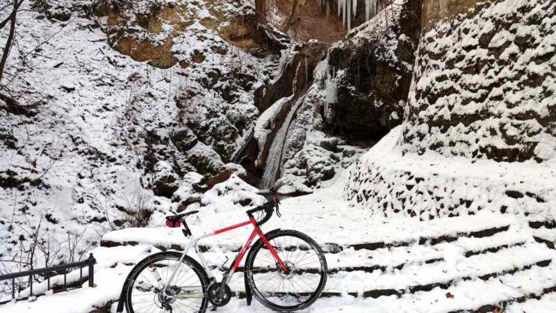 Bikerumor Pic Of The Day: Lillafüred Falls – Miskolc, Hungary