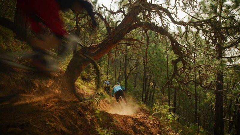 Video: Wyn Masters, Cody Kelley & Florent Poilane ride the Madman trails of Bhutan
