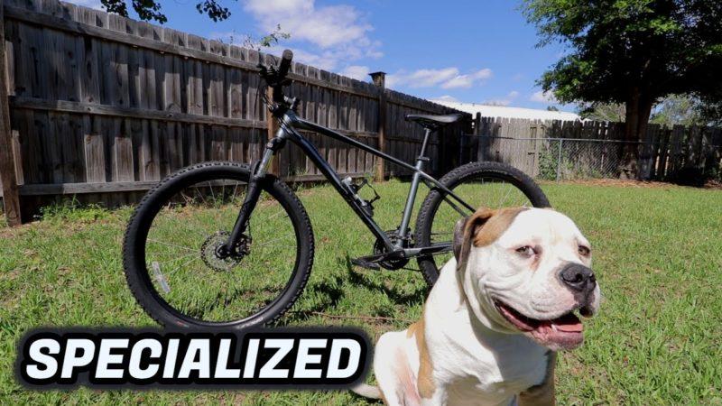 New Bike Day #Specialized Pitch 27.5