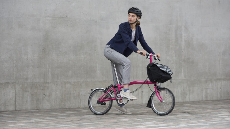 Brompton trialling direct home delivery during lockdown
