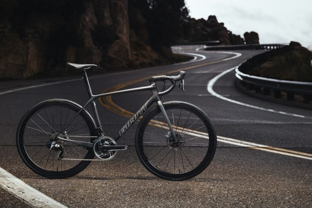 New Giant TCR launched: Lighter, more aero and it doesn't have dropped stays