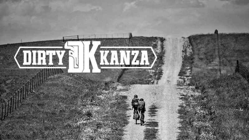 Dirty Kanza Postponed, the icon of gravel bike racing pushed back until September 2020