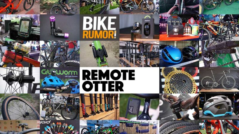 Bikerumor is still covering the Sea Otter Classic this April…here's how!