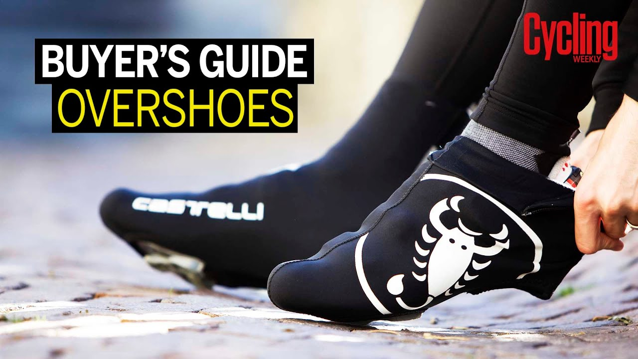 Buyer's guide to overshoes | Cycling Weekly