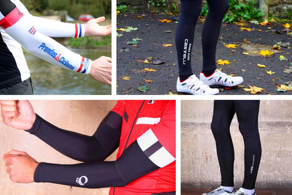 16 of the best arm & leg warmers for 2020 — grab a bargain