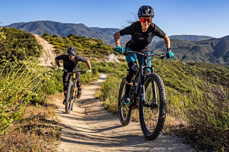 Pirelli Scorpion E-MTB adds Lignin to the mix for durable, lightweight e-bike tire range