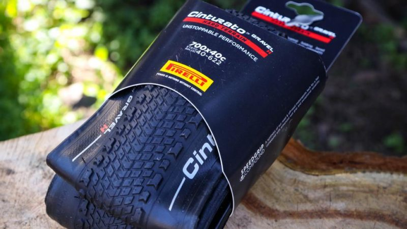 Review: Pirelli Cinturato Gravel H tyre 700×40