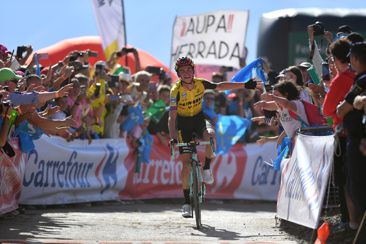 Sepp Kuss in line for Tour de France debut – VeloNews.com