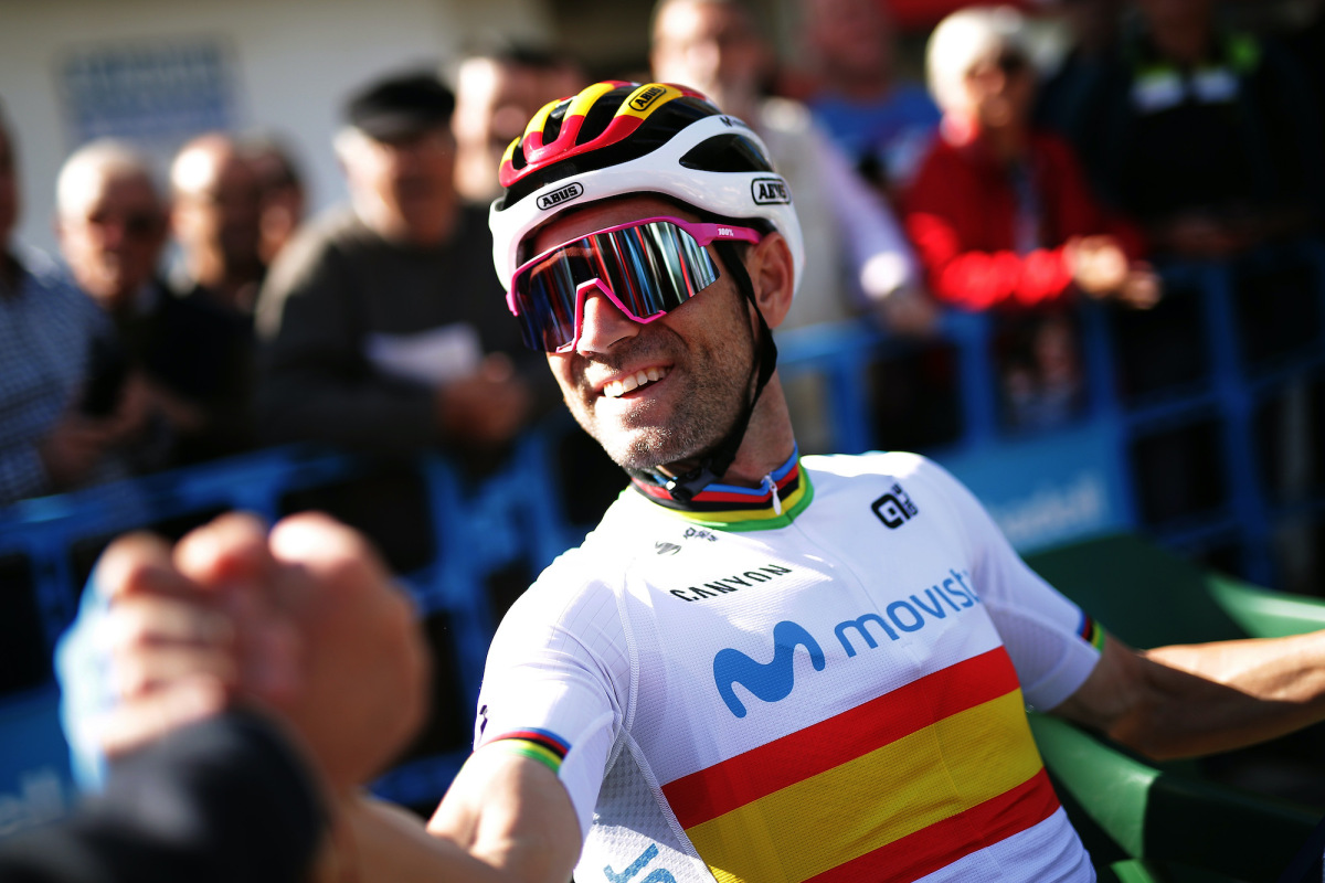 Ageless Valverde still 'very young in the head' – VeloNews.com