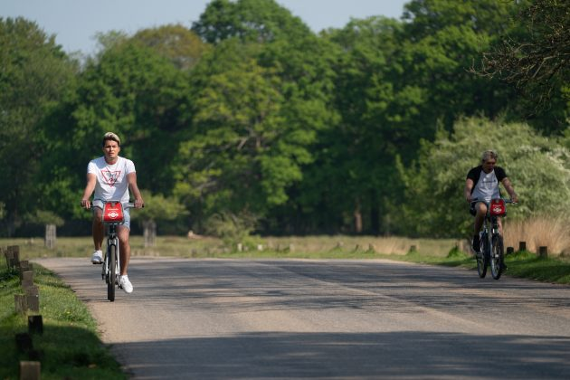 'Parks should not be for cars to cut through': Should motor vehicles be permanently banned from Richmond Park?
