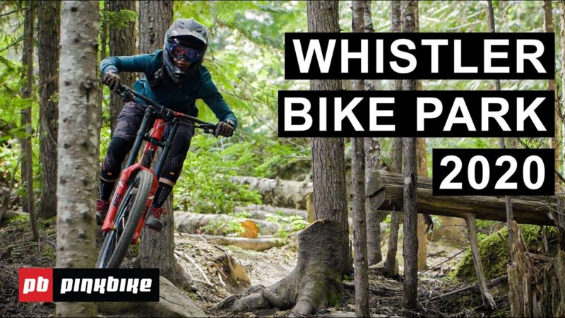 Whistler Bike Park Opening Day 2020 – What's Different?