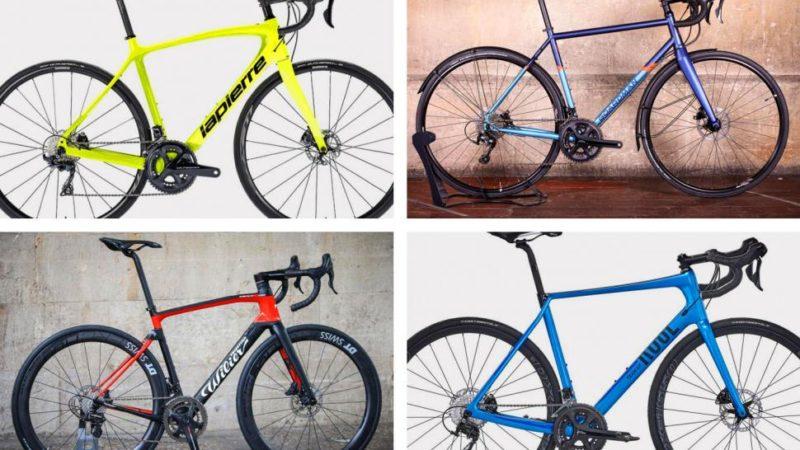 16 of the best disc brake endurance bikes for 2020