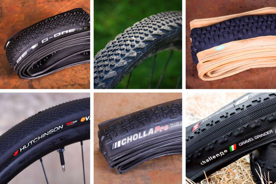 26 of the best gravel bike tyres — get the right go-anywhere rubber