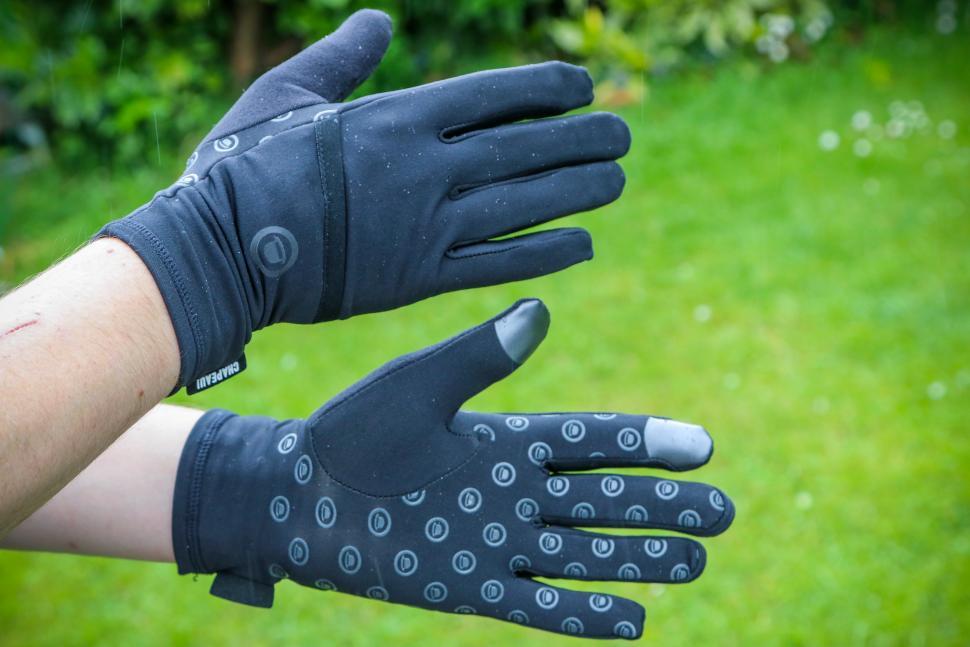 Review: Chapeau Club 3 Season Glove