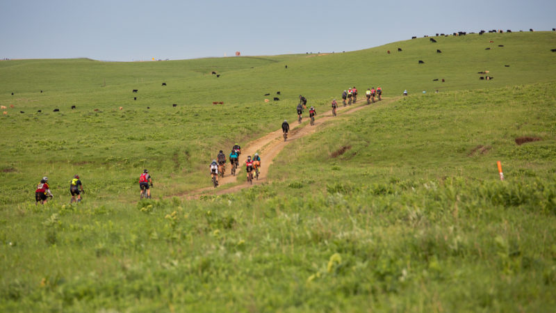 Former champions support Dirty Kanza's decision to change name – VeloNews.com