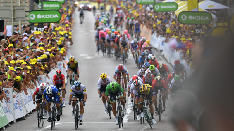 Tour de France safety protocols might not be as dramatic as many expect – VeloNews.com