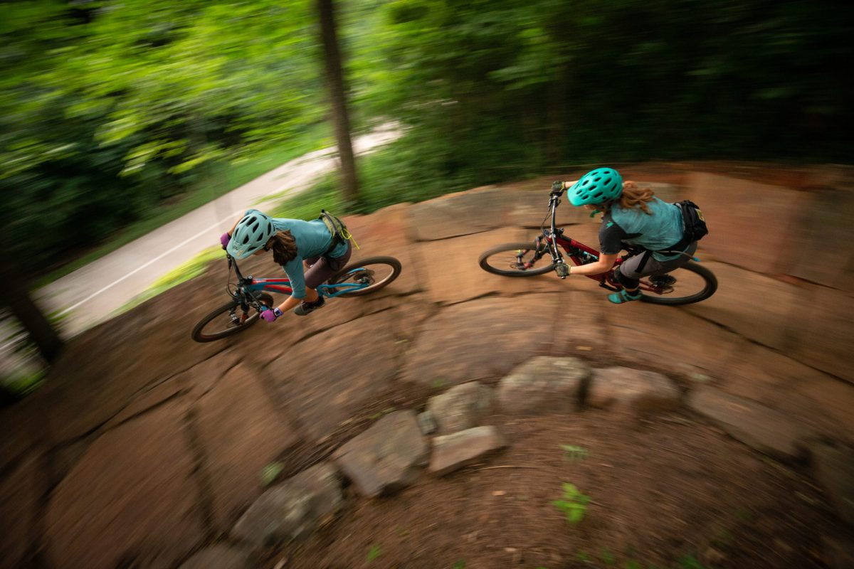 Bentonville stakeholders say city is mountain biking capital of the world – VeloNews.com