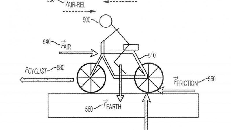 Apple Watch with cycling power estimation is a step closer to reality