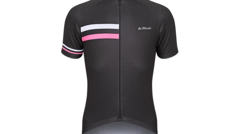 DealClincher: Massive 50% off De Marchi Granturismo II Cycling Jersey