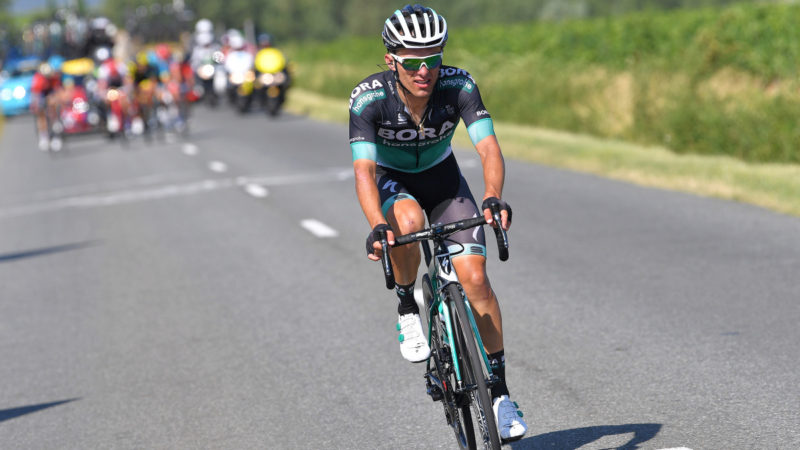 Rafal Majka focused on races early in the new 2020 calendar – VeloNews.com