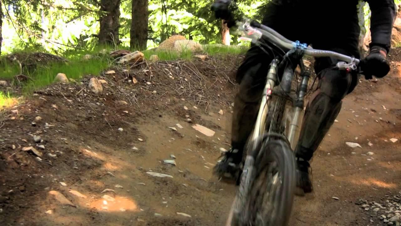 Whistler Mountain Bike Park 2011