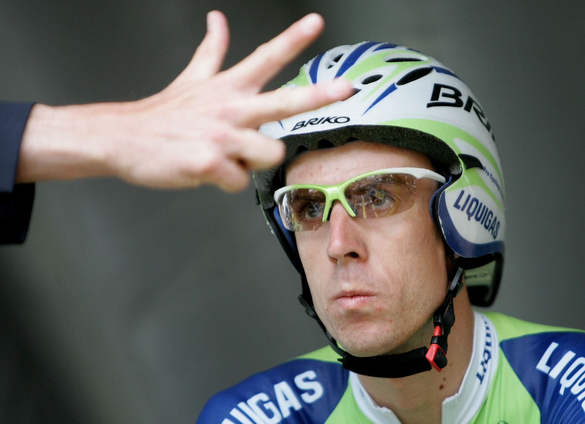 'What the hell am I doing?': How riders such as Dan Martin launched their careers on the French circuit