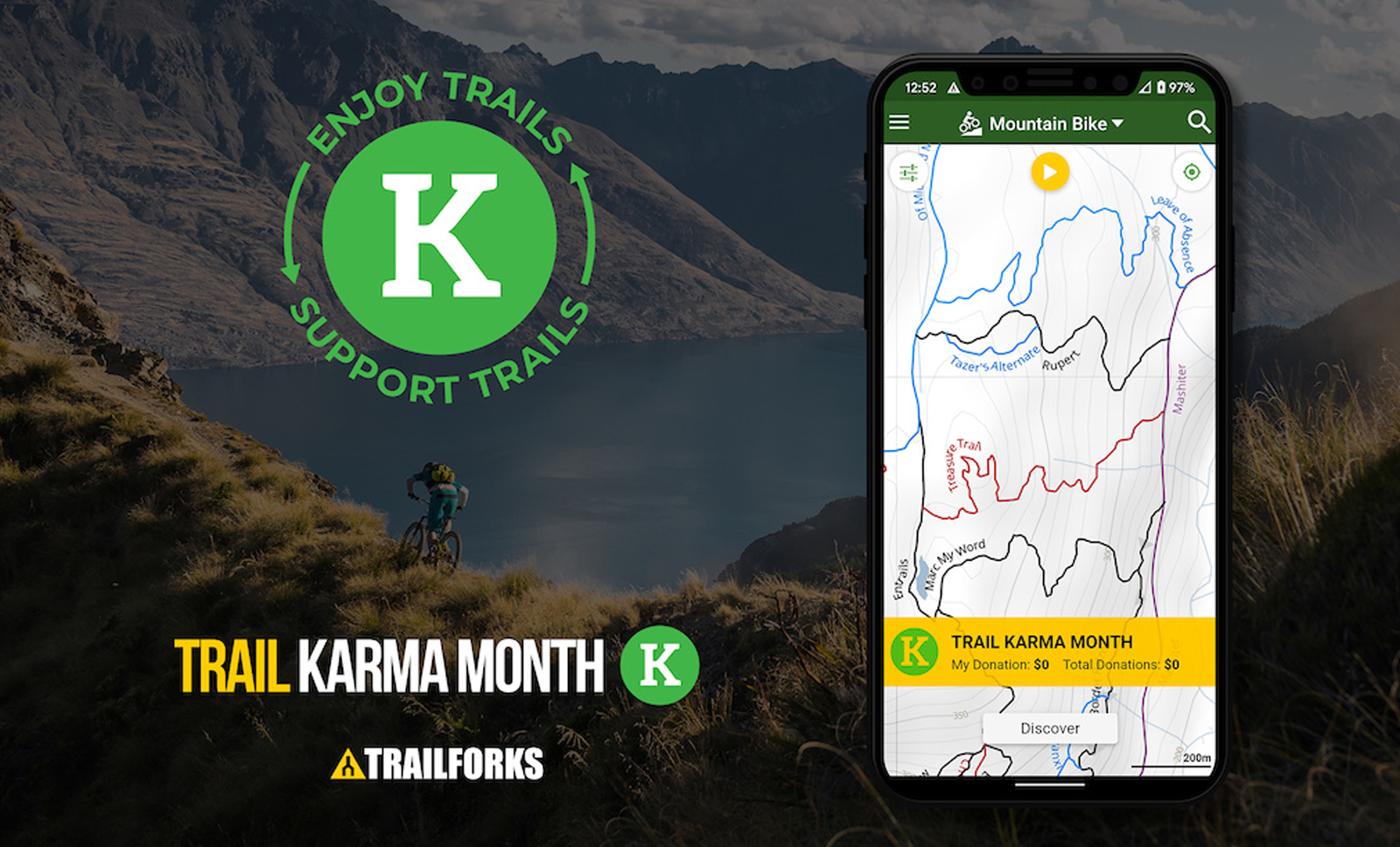 Trail Karma Month, XC Field Test, MTB on a budget and more: Pinkbike Digest